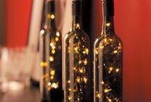 Wine Bottles / by Jill Jung