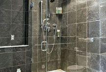 Bathrooms / Bathroom Improvements / by Jocelyn Gregory