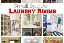 Laundry Room/Mudroom / Laundry Room/Mudroom / by Jocelyn Gregory
