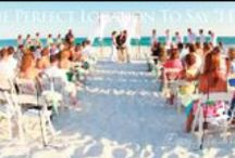 Pelican Beach Weddings in Destin, Florida / The Resorts of Pelican Beach is the perfect Location for weddings and receptions in Destin, Florida. Our central Destin and beachside location makes us the perfect gathering place for families and friends. In fact, there are few resorts in Destin which can provide what the Resorts of Pelican Beach can offer: both indoor and outdoor wedding venues, outstanding accommodations on site and creative catering options. Check out our pins for an exclusive Pinterest tour of our weddings!