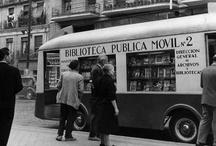 Bibliotecas México