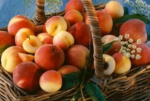 Perfect Peaches / by Sherry Littlejohn