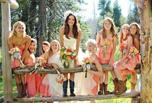 Wedding Ideas / Cant wait 'til its my turn.  / by Joy Van Wyngarden