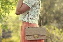 Mode / Fashion Clothes  Dressing up Nailpolish Jewellery