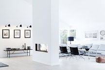 Interior Design & Ideas / by Jessica Snabel