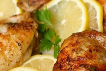 Chicken And Turkey Dishes / by Sherry Littlejohn