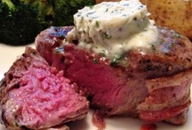 Beef Recipes / by Sherry Littlejohn