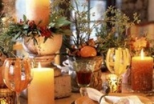 Place Settings/ Tablescapes / by Sherry Littlejohn