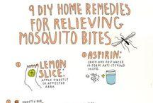 Home remedies! !