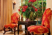 Have A Seat / Chairs, Sofas,  Benches, and Ottomans in every color, design and style.  / by Sherry Littlejohn