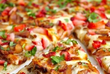 Pizza / by Sherry Littlejohn
