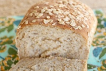 Breads / by Chelsie Hansen