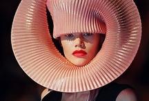 Avant Garde Hats A Go Go / by Carol Roberts