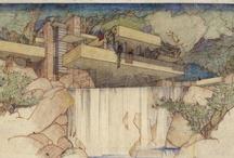 Arquitetura / Projetos
