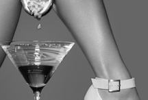 "Retro Martini A Go Go / cocktail hour ""mad men"" style.   / by Carol Roberts"