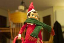 Christmas / Christmas / by Jocelyn Gregory