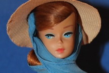 Vintage Barbie Fabulous / Group Board.  Please share your best quality pictures of vintage Barbie or related items.   Please keep posts before 1977 Super Star Era.  Please avoid reproduction dolls to keep it authentic vintage.    / by Carol Roberts