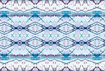 Wallpaper / #PatternDesign #Repeats #Wallpaper #Prints #Pattern