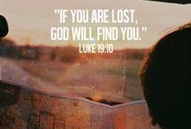 Geloof / christian faith  quotes