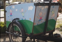 I love my bakfiets!
