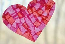 Valentine's Day / Valentine's Day / by Jocelyn Gregory