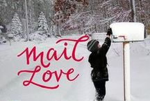 Valentine's Day / Valentine's Day ideas, brought to you by USPS. / by U.S. Postal Service