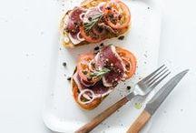 Eten / Dinner Italian food Health