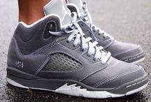 Sneakerhead / Sneakers / by Jennifer Adkins
