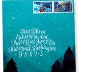 Mail Art Inspiration / by U.S. Postal Service