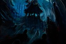Harry Potter / Amazing