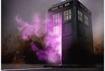 Dr. who?!