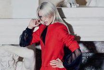 THECADESS luksusowa marka odzieżowa / Thecadess Campain AW 14/15