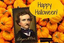 USPS Halloween Inspiration / by U.S. Postal Service