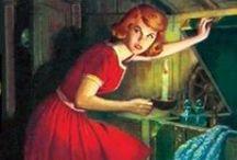 Nancy Drew / by Jennifer Gibbs