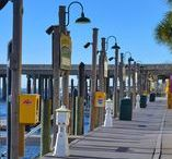 Visit Destin Boardwalk