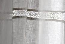 Curtains * Linnen