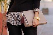 fashion @ work