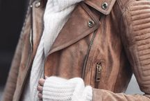 Winter Fashion / Fashion style for the wintertime just for women