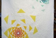 Quilt Candy / Beautiful handmade quilts to love