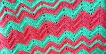 Crochet Patterns / Crochet Patterns for Art, Hats and Accessories.