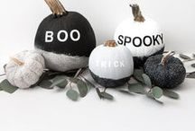 Halloween / Costumes, cocktails, and other spooky fare