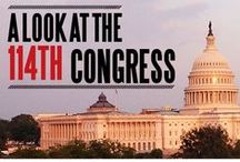 Allow Us to Reintroduce Ourselves / Congress