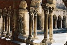 Architecture- Classic / by Haifaa Tannous