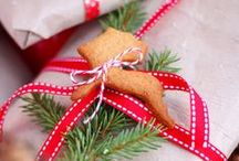 Julpynt & inspiration (Christmas inspiration) / Christmas Decorations