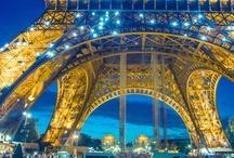 France ( French) ! / by Haifaa Tannous