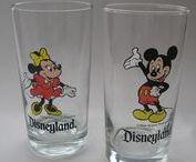 Disneyland collectibles