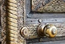Details.. / by Haifaa Tannous