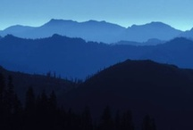 MOUNTAINS / Public Domain and Creative Commons Licenses