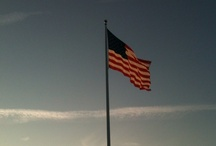 Flags Across America / American flags across the nation from POPVOX users.