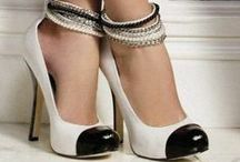 Fashion / All that is beautiful in fashion, shoes, dresses and shoes and dresses...